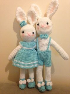 A personal favorite from my Etsy shop https://www.etsy.com/listing/472695322/hand-made-bunny-stuffed-bunny-easter