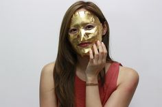 Best Korean & Japanese Beauty Skincare in Europe Gold Sheets, Sheet Mask, K Beauty, Japanese Beauty, Korean Skincare, Asian Style, How To Introduce Yourself, Halloween Face Makeup, Skin Care