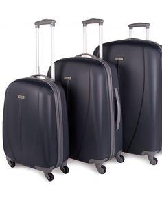 Set de 3 trolleys basic, Tempo