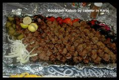 Persian Food: Thetis Travel Cuisine Itinerary: Travel to Iran by Best Services