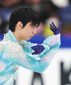 Ice Skating, Figure Skating, Shoma Uno, Fluffy Hair, Olympic Champion, Nagano, National Championship, Hanyu Yuzuru, Favorite Person