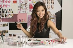 Backed by 7.6 million followers on YouTube, the beauty guru's empire is so diverse even people least likely to watch her Barbie makeup transformation know her name. The online star still has a few secrets.