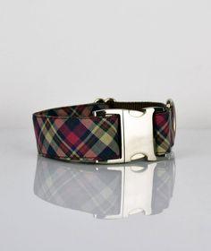 Collar para perro Brott textura Urgell