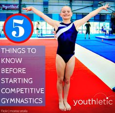 Learn about the cost, the coach, and the lifestyle you will need to adopt before enrolling in a competitive gymnastics program: https://www.youthletic.com/articles/5-things-to-know-before-starting-competitive-gymnastics/?utm_source=pinterest&utm_medium=referral&utm_campaign=organic