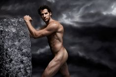 Ryan Kesler - I may not like the Canucks, but I can't help but to drool over this.