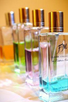 "My Parfume ""Federico Mahora"" Classic Edition 50ml"