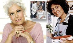 Lynda Bellingham,  chooses when to die, as she faces cancer, dying with dignity, <3
