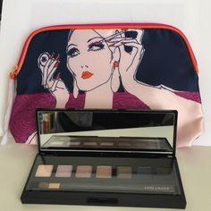 Estée Lauder pure color envy sculpting eyeshadow 7 colors brand new,comes with a cosmetic bag,❌NO TRADE‼️ Estee Lauder Makeup Eyeshadow