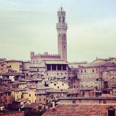 Photo from the Instacanvas gallery for ilaria_agostini. Siena, Tuscany, Italy