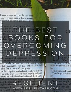 The Best Books for Overcoming Depression