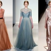 Go Ahead and Imagine Kate Middleton in All These Jenny Packham Dresses