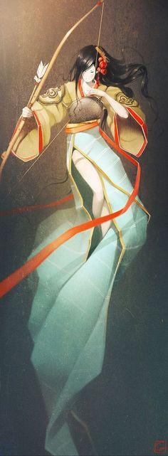 ♪ Arte de Alexandra Khitrova
