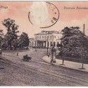 Pradziadek z ulicy Wileńskiej - kilka zdjęć przodka dzisiejszego Dworca Wileńskiego. Jak wyglądał sto lat temu - zobacz koniecznie!