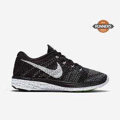 Nike Flyknit Lunar 3 Women's Running Shoe. Nike.com