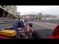 Monaco Historic Grand Prix 2014 - TECNO F1