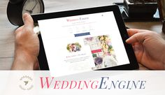 Create your own beautiful & fabulous #weddingwebsite with #WeddingEngine . Features include RSVP, our story, timeline, #wedding wishes,... Try Demo! http://enginethemes.com/demo/weddingengine/