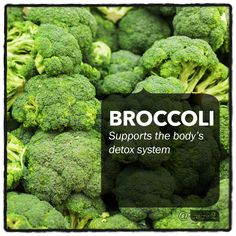 In need of a natural way to detox your body? Broccoli contains an unusual combination of three phytonutrients, glucoraphanin, gluconasturtiian, and glucobrassicin. Together these nutrients have a strong impact on our body's detoxification system. It is also found in Good Green Stuff. The perfect detox product. Have you had yours today? http://www.nuzest.com/shop-online #nuzest #NuzestIngredients #broccoli #detox