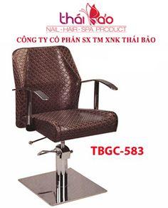 Ghế cắt tóc TBGC-583