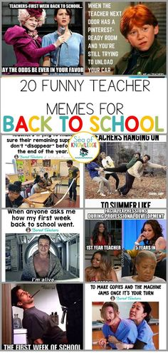 """Back to School Funny Quotes That Make Will Make You Say """"So True!"""" Back to school time isn't a teacher's favorite time of the year, here are a list of 20 real-life TRUE moments that all teachers could relate to! Click through to laugh and read 20 funny back to school quotes that will make teachers say SO TRUE! #teachers #backtoschool #backtoschoolquotes #teachermemes #teacherhumor"""