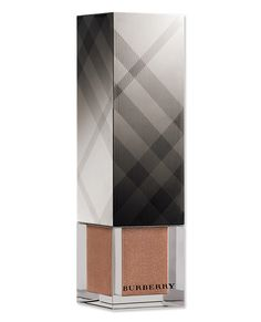 The Best Products For a Makeup-Free Look - Burberry Fresh Glow Fluid in Golden Radiance from #InStyle