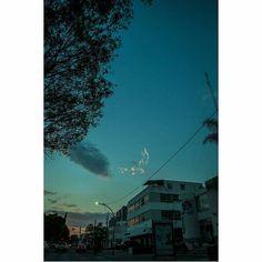 Una noche bonita  Guadalajara  Foto por @alexeibgarcia  #Guadalajara #enguadalajara #guanatos #guadalajaramx #gdl #gdlmx #igersguadalajara #igersmexico #everydaymexico #everydayguadalajara ##Jalisco #mextagram #megustagdl #mexico #mexicoandando#talentosmex #sky #skyporn #cloud #dusk #beautiful #fotodeldia #heaven #mexicolores #arquitectura #arquitecturamx #urban #urbano #urbandecay
