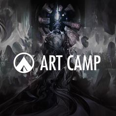 Noah Bradley's art camp education series is now available to download on Gumroad for an affordable price.