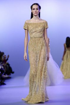 Elie Saab Haute Couture Spring Summer 2014