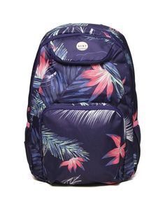 647a3693847 Mochila Roxy Shadow Swell Hawallan