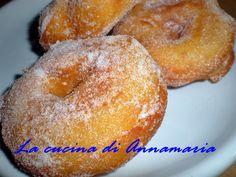 Frittelle di San Giuseppe, ricetta per la festa del papa'