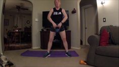 Join me for my fourth 30 minute Kettlebell workout. It's the perfect combo of strengh/cardio! Lots of coaching and modifications given if you ar. Full Body Kettlebell Workout, Kettlebell Cardio, Up Fitness, Fitness Tips, Fitness Gadgets, Muscle Body, 30th, Coaching, Exercise