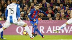 Jordi Alba #FCBarcelona #Alba #AlbaFCB #FansFCB #Football #FCB #18