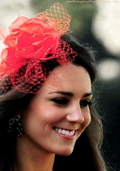 KATE MIDDLETON (Catherine Elizabeth Middleton) January 09, 1982 - Royal Berkshire Hospital, Reading, Berkshire, England.