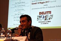 agenzia : L'intervento di Ugo Clemente,direttore editorialed...