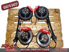 Impreza WRX 4/2 Pot Brakes For sale, JDM 2002-2005 5x100 Complete Brakes, Calipers, Rotors & Hubs Package. Find this item on our website: https://www.jdmracingmotors.com/engine_details/2568 Tags: #jdm #jdmracingmotors #jdmsubaru #subaruparts #wrxparts #42pot #subarubrakes #brembos #calipers #wrx2002 #wrx2003 #wrx2004 #wrx2005 #my02 #my03 #my04 #my05