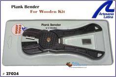 Plank Bender w/ 2 blades
