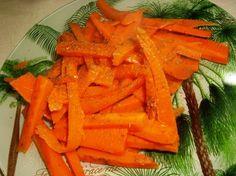 Lemon, Carrots and Recipe on Pinterest