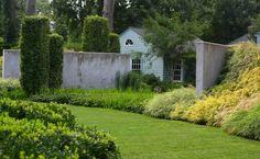 grass circle_marie viljoen_gardenista