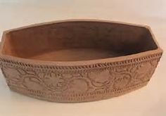 Slab Pottery Ideas - Bing Images