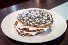 Milkshake Cake Recipes : milkshake cake