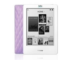 Ends: 05/04 Win a Kobo eReader worth £109.99 with Mum Plus Business (Facebook Only) http://shar.es/g9hnb