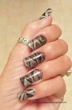 Beautiful nail designs...