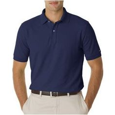 11bf9a207 Tommy Hilfiger Mens Ivy Pima Pique Polo Shirt (Apparel) http   www