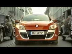 else TV Everything Future Ad Mgane Renault Back History to The is the - YouTube