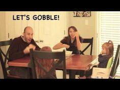 ASL Nook - Thanksgiving in ASL