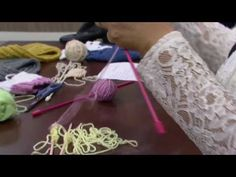 Mulher.com - 10/08/2016 - Mini polaina bicolor - Rosângela Chicote PT1 - YouTube