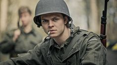 Alex Høgh Andersen, Actor: Vikings. First appearing in Danish talent TV-show 'Scenen Er Din', Alex Høgh Andersen studied acting in the Eventyrteateret drama school. He is appearing as the adult version of Ivar The Boneless on History Channel's hit show 'Vikings', but is also known for his role in 2013's Tvillingerne og Julemanden, as well as having played a bit-part role Tobias Lindholm's Krigen (2015) and a supporting role in the ...