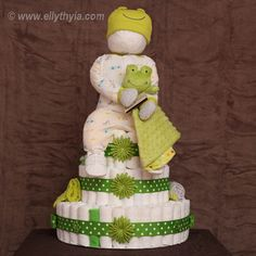 Diaper Cake Images