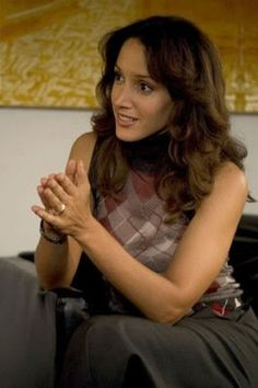 Bette Porter. Her role in the L Word was EPIC!  Miss it :(