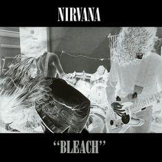Nirvana's BLEACH