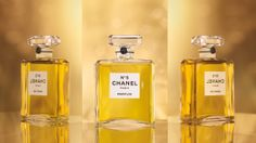 For Her: Chanel N°5 #classic #Holiday #giftguide
